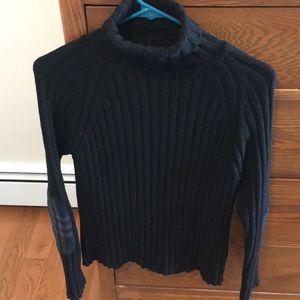 Burberrys Sweater!Turtleneck🐢